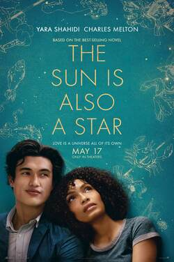 Click Here To Visit The Sun Is Also A Star Movie Page