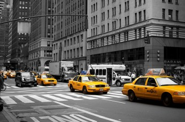 new-york-city-yellow-cab