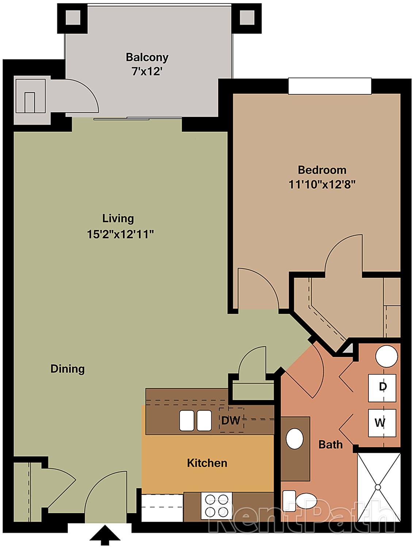 Regal Crest Apartments