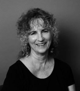 Regal House author Lily MacKenzie