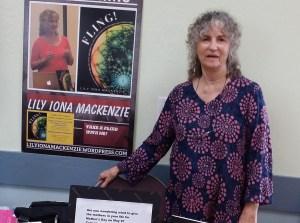 Lily Iona MacKenzie