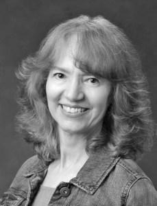 Marcia Strykowski, Fitzroy Books author