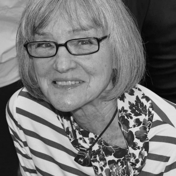 Bonnie Graves