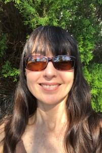 Alicia Gilmore, Regal House author