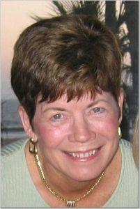 Margo Sorenson, Fitzroy Books author