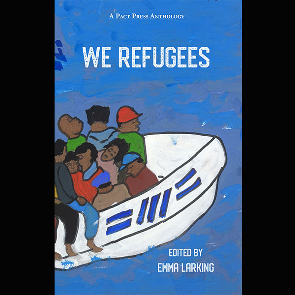 We Refugees, a Regal House Initiative Publication Project