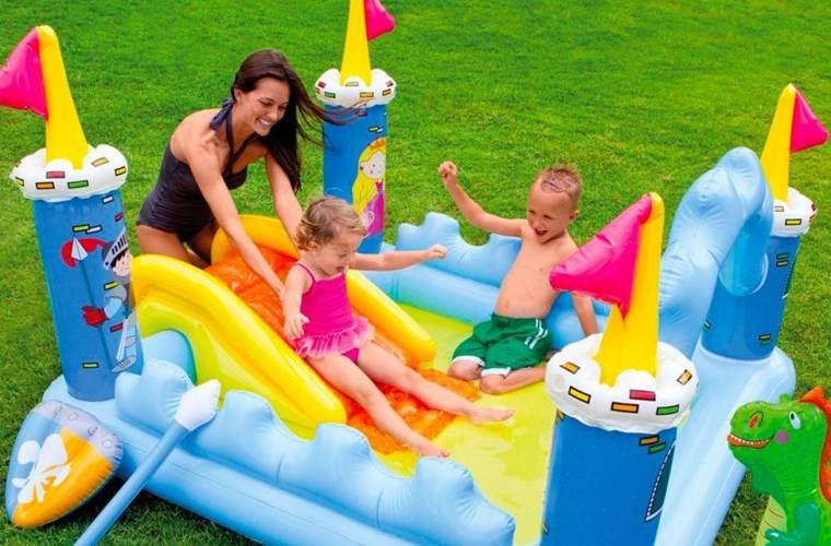 migliori piscine gonfiabili bambini
