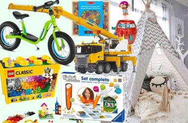regali per bambini di 4 anni