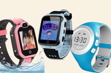 migliori smartwatch per bambini