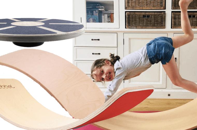 migliori balance board bambini