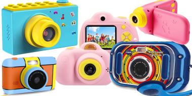 migliori macchine fotografiche per bambini