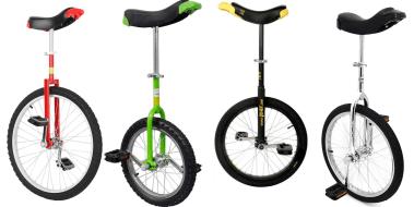 migliori monocicli per bambini