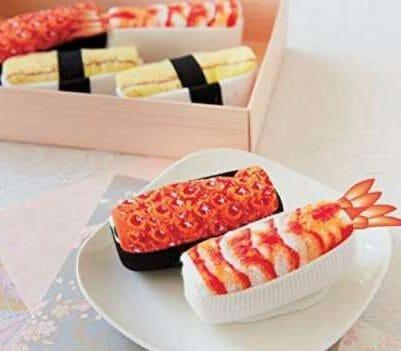 Regali per Donna  calzini-sushi-e1539949030782 I Calzini sushi sono l'originale regalo per lei