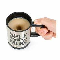 regalo originale tazza automescolante