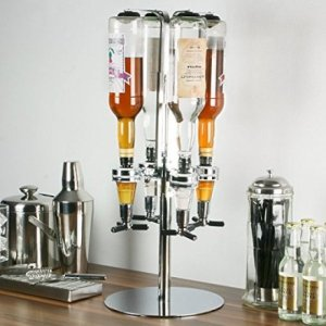 Regali per uomo  DistributoredibevandeaLED-Regalo Distributore di bevande a LED