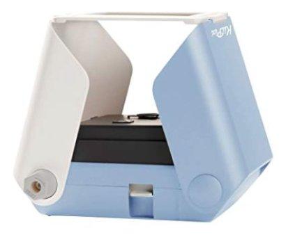 gadget KiiPix Stampante fotografica da viaggio