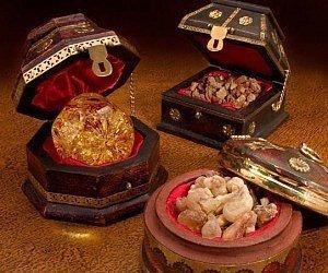 feste-e-anniversari Regali dei Magi - Oro incenso e mirra