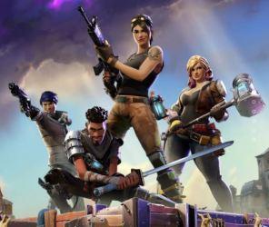 fortnite videogioco dell'anno 2018