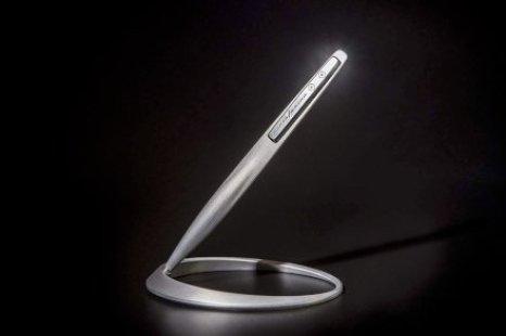 PININFARINA Space Pure Grey - La penna spaziale