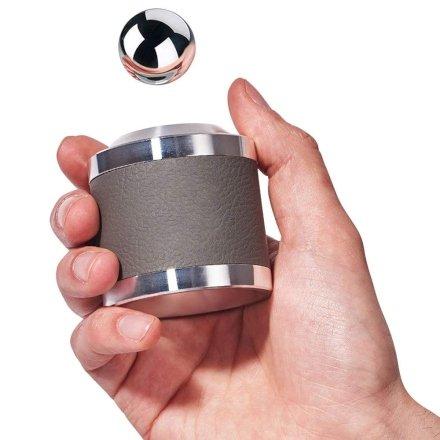 Gadget Regali per Ragazzi  FeelFluxAScientificToythatFeelsLikeMagicGreyby-Regalo Gioco Magnetico Feel Flux