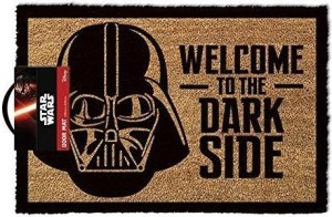 "Zerbino Star Wars ""Welcome To The Darkside"""
