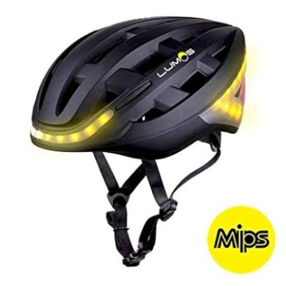 Gadget  TheSmartBicycleHelmet-Regalo Il casco da bicicletta Smart