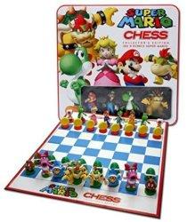 Scacchi di Super Mario