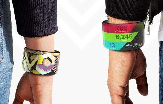 Oggetti Fantastici  digitalbangle-1024x653 Bangle Digital Jewellery - Il bracciale che tutti vogliono ma che non esiste