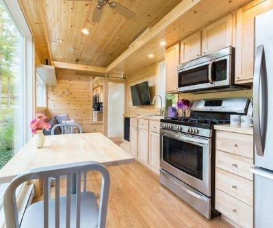 Oggetti Fantastici  casadaviaggio2 Traveler XL:una piccola grande casa mobile