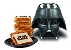 "Tostapane ""Darth Vader"""