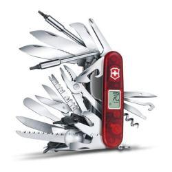 Il coltellino svizzero definitivo