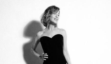 Golden Globe Awards - renée zellweger
