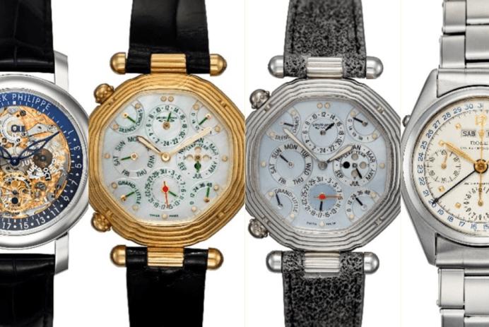Christie's Dubai Auction
