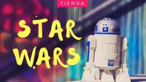 De Star Wars. Productos de Star Wars. Tienda de Star Wars