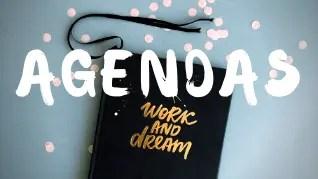 Agendas 2020/2021. Agendas clásicas, agendas frikis y originales. Agendas con frases motivacionales. Regalomolon.es
