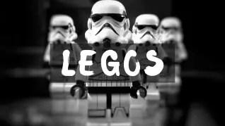 Legos de Star Wars. Juguetes de construcciones de la guerra de las galaxias. regalomolon.es