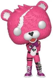 Funko Pop Fortnite Cuddle Team Leader