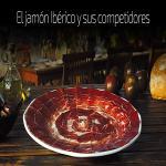 El jamón Ibérico y sus competidores alrededor del mundo