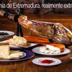Gastronomía de Extremadura, realmente extraordinaria