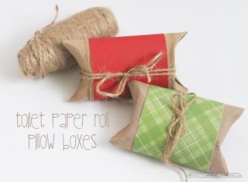 Idea divertida para envolver regalos 1