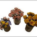 Boligrafo flor, regalo ideal para comuniones