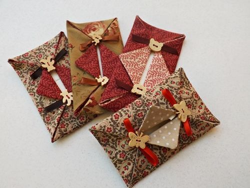 fundas de patchwork para pañuelos de papel