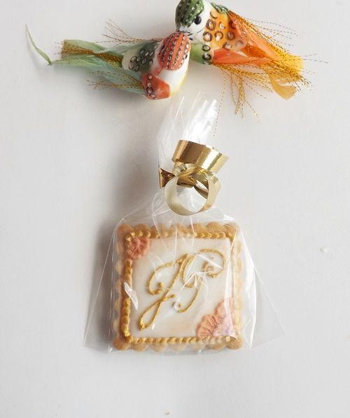 Galletas decoradas para bodas by Bea de Bocaditos 3