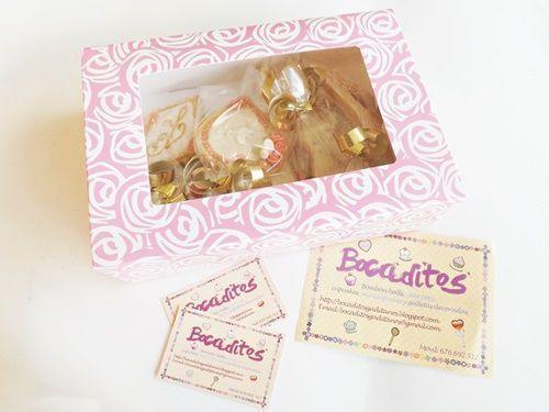 Galletas decoradas para bodas by Bea de Bocaditos 9