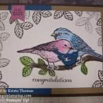 Stampin' Up! Best Birds Bundle
