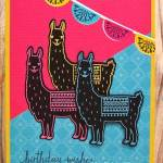 Stampin' Up! Birthday Fiesta