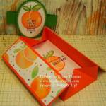Fresh Fruit Box Card with Tutorial