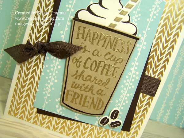 Coffee Cafe, Bundle of Love DSP