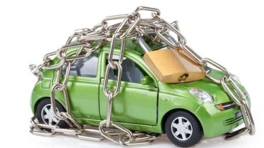 ограничение на регистрацию машины