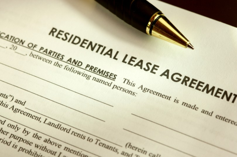 The Lease I Can Do Promotion      Regan A  Sweeney Esq Single Blog Title